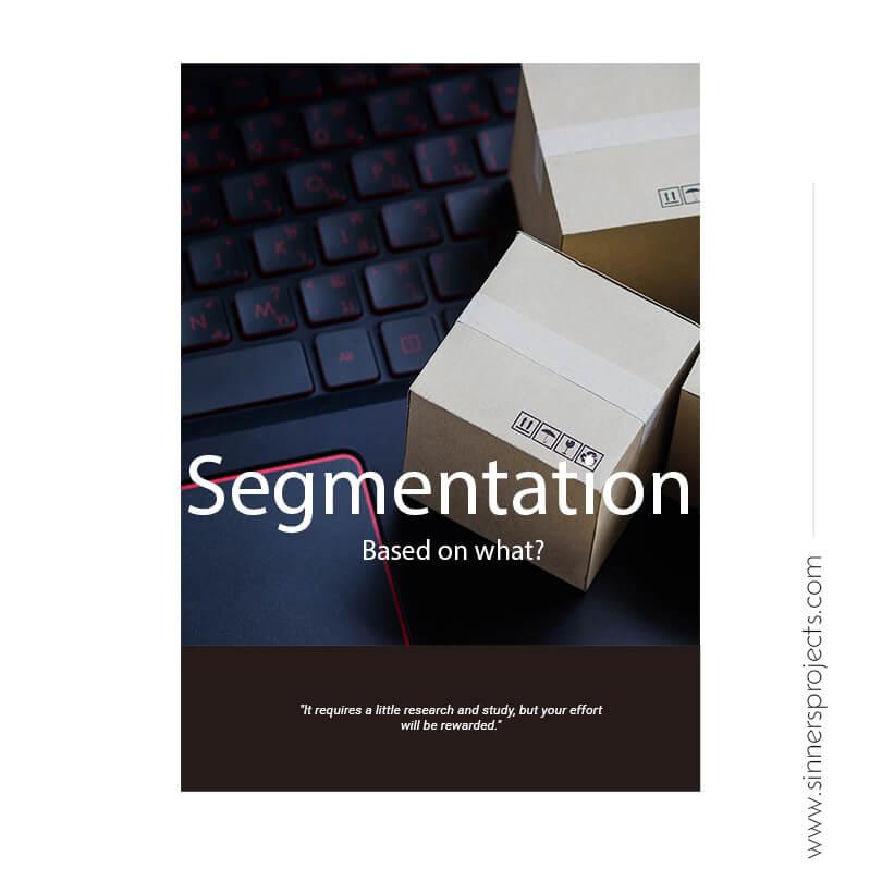 Subscribers list segmentation email marketing newsletter