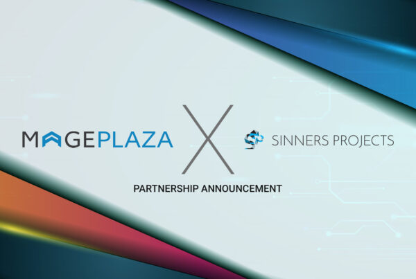 mageplaza and sinners projects
