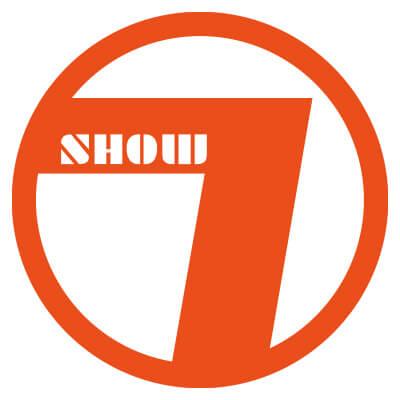 Blog setup and logo design for Techie Show